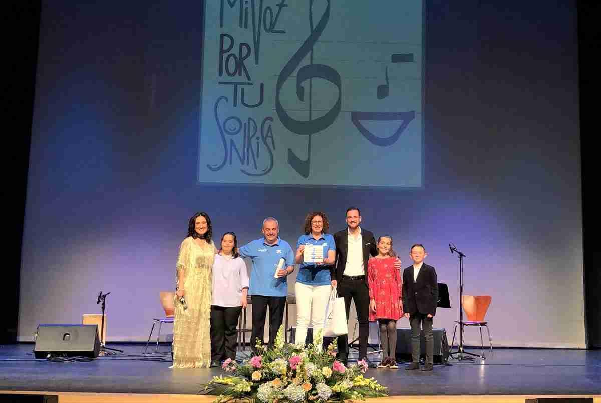 """Los Voluntarios de """"la Caixa"""" en Castilla la Mancha reciben un homenaje por su labor en favor de los niños con discapacidad 6"""