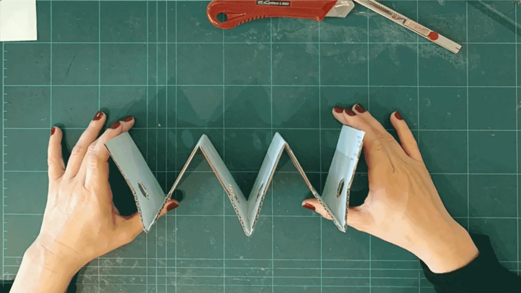 El Protector de manillas DIY que evita contagios que puedes construir gratis 65