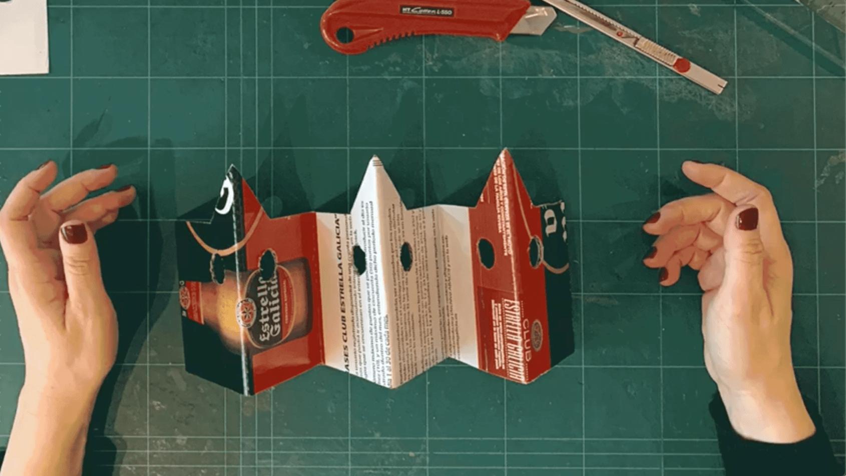 El Protector de manillas DIY que evita contagios que puedes construir gratis 66