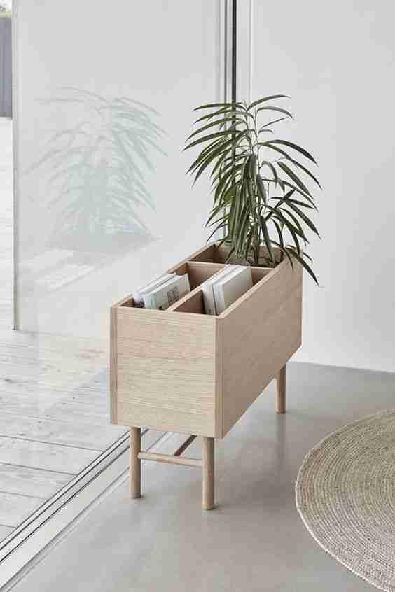 bricolaje con madera II