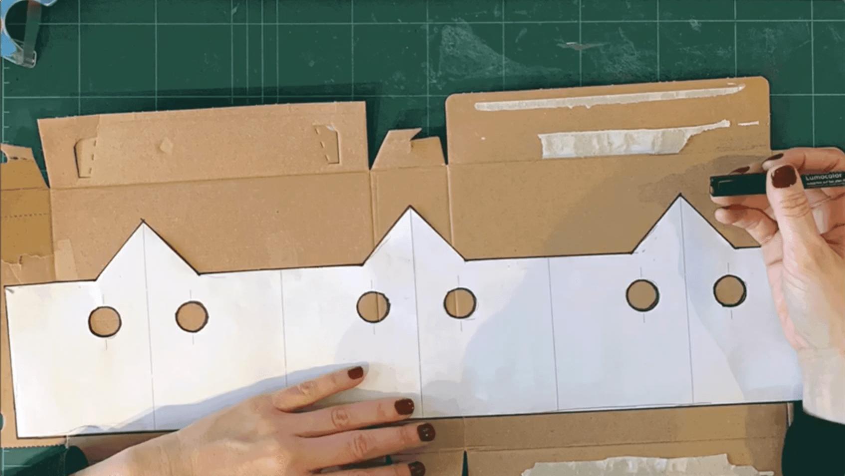 El Protector de manillas DIY que evita contagios que puedes construir gratis 71