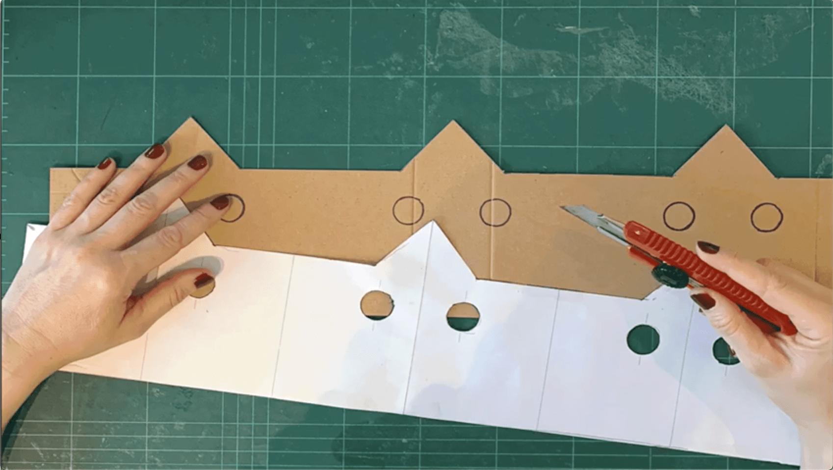 El Protector de manillas DIY que evita contagios que puedes construir gratis 72