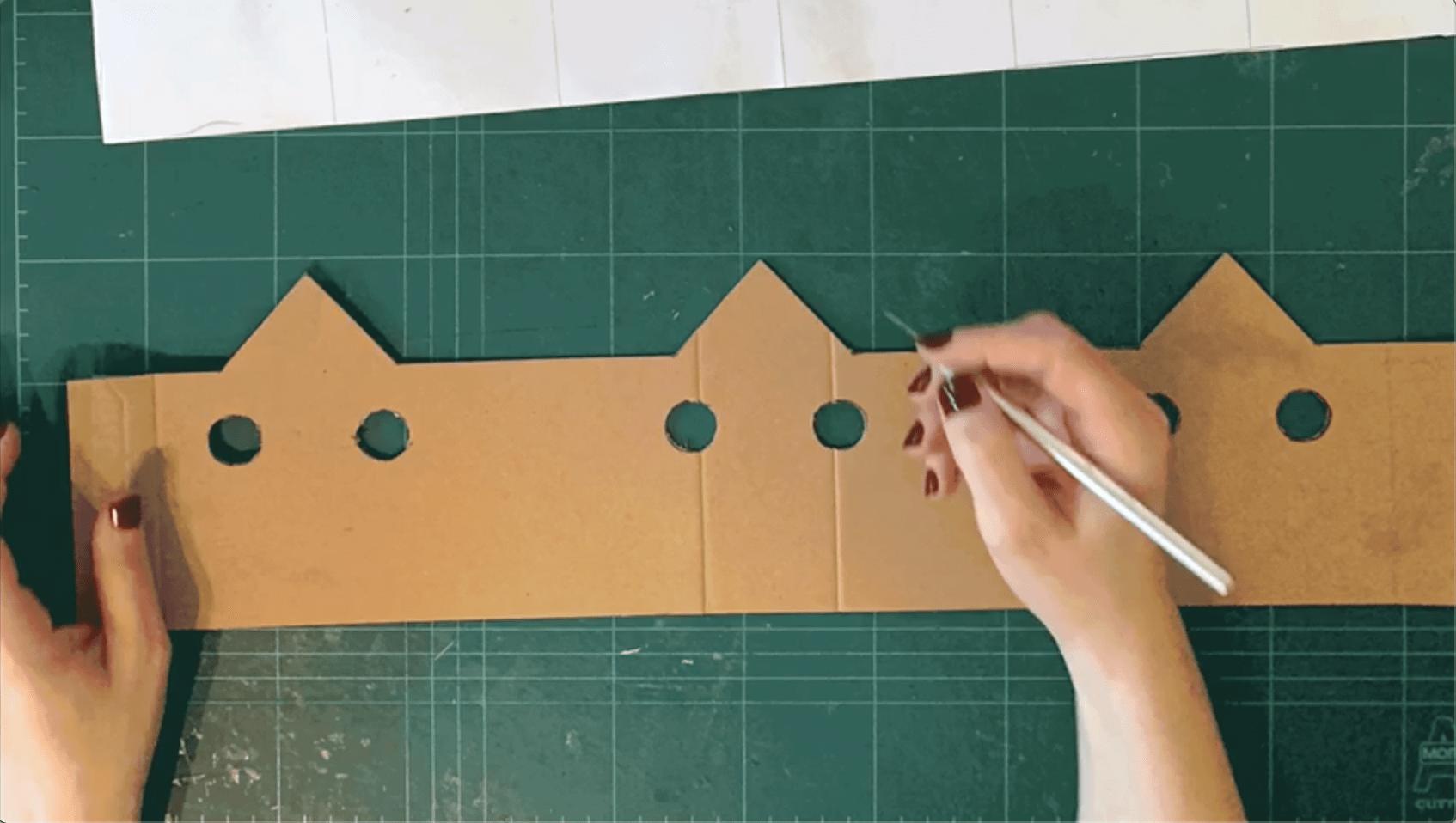 El Protector de manillas DIY que evita contagios que puedes construir gratis 73