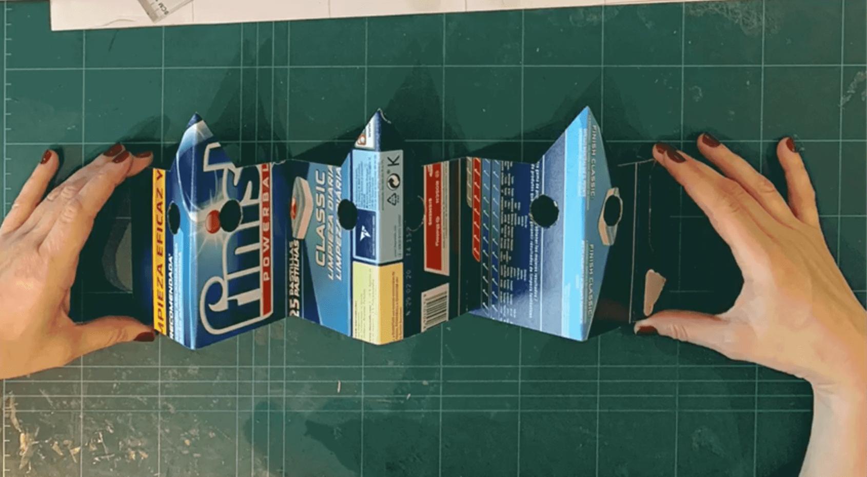 El Protector de manillas DIY que evita contagios que puedes construir gratis 75