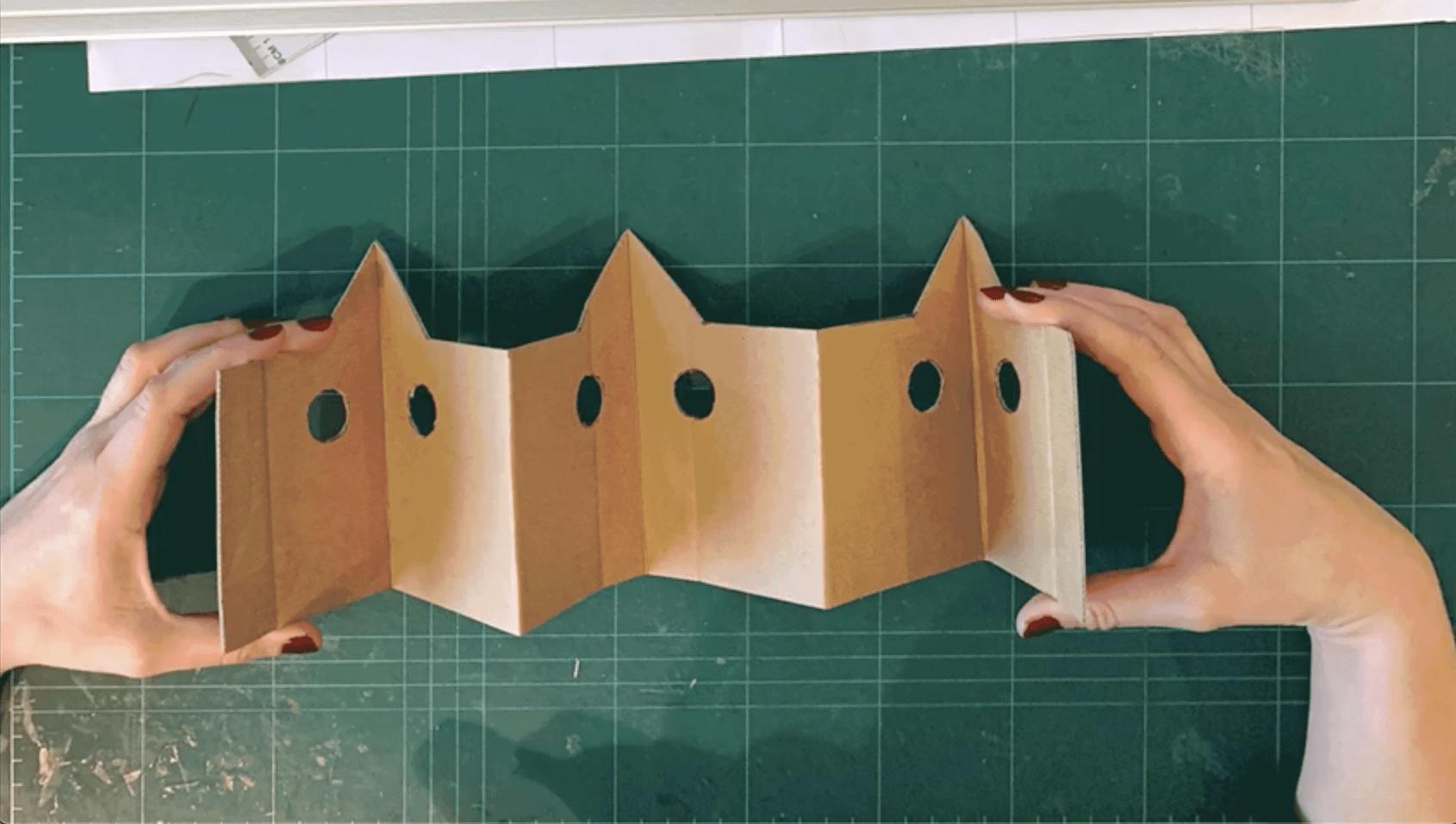 El Protector de manillas DIY que evita contagios que puedes construir gratis 76