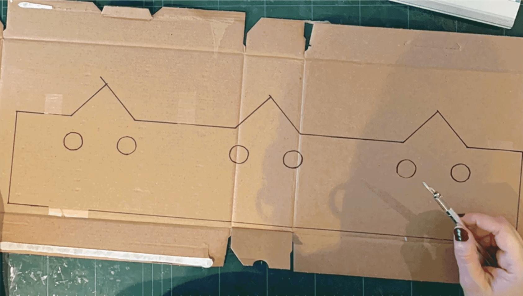 El Protector de manillas DIY que evita contagios que puedes construir gratis 80