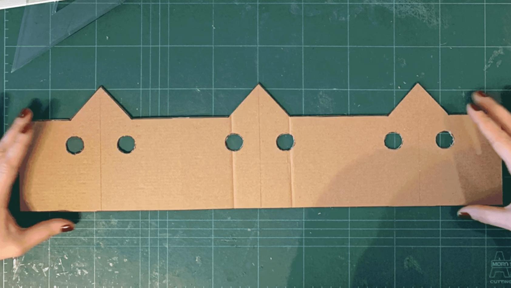 El Protector de manillas DIY que evita contagios que puedes construir gratis 82