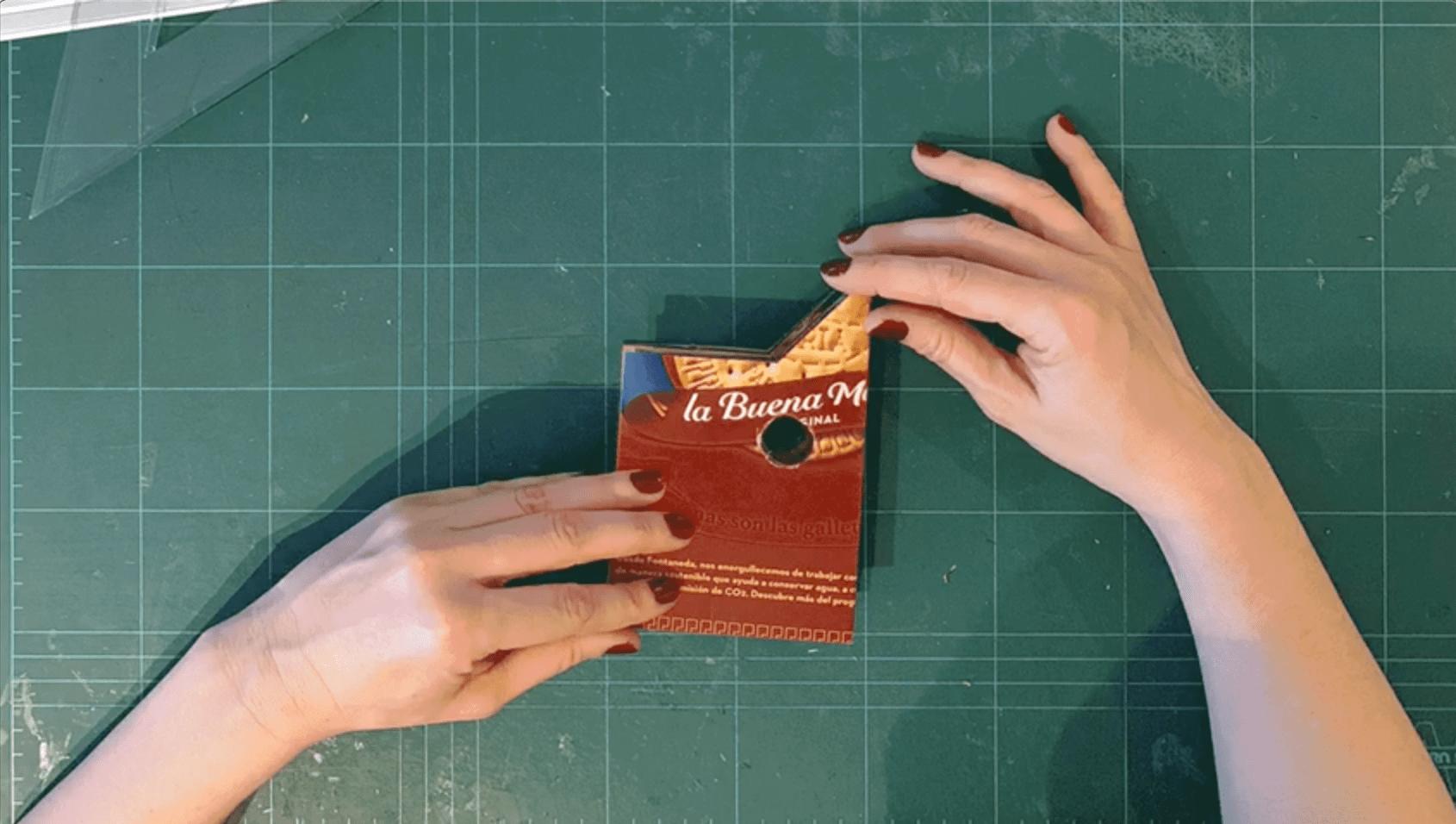 El Protector de manillas DIY que evita contagios que puedes construir gratis 85
