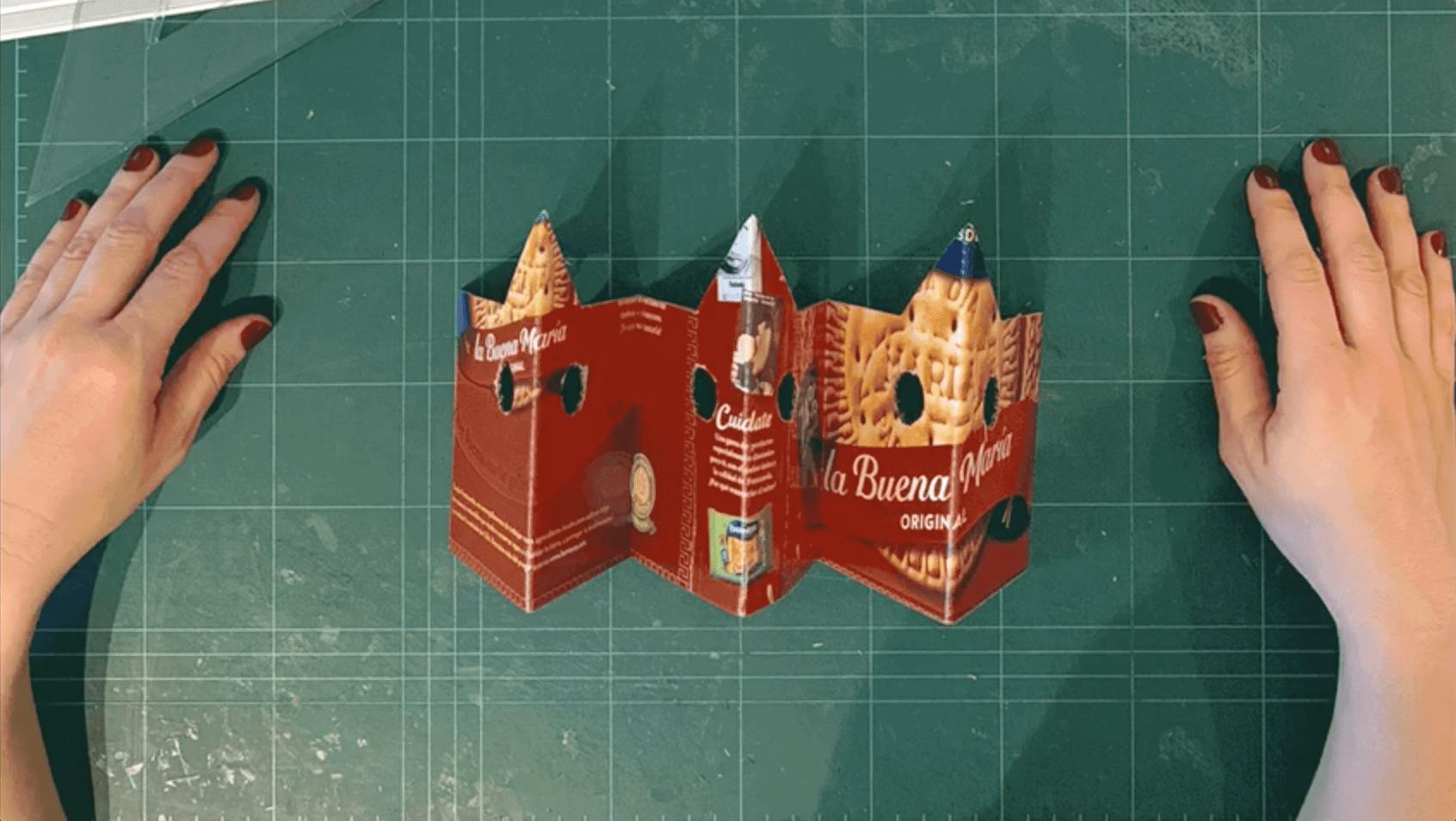 El Protector de manillas DIY que evita contagios que puedes construir gratis 86