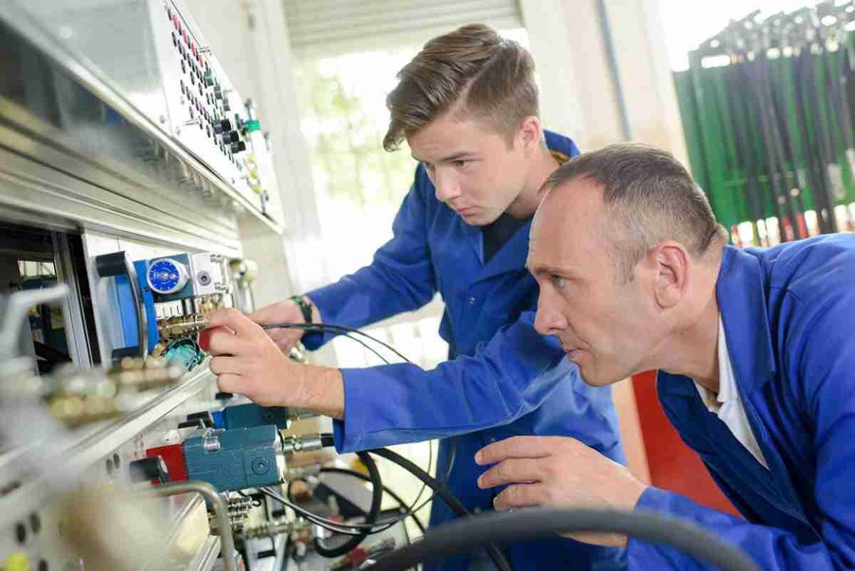Centros educativos reciben instrucciones para evaluacion de algunas ensenanzas de Formacion Profesional