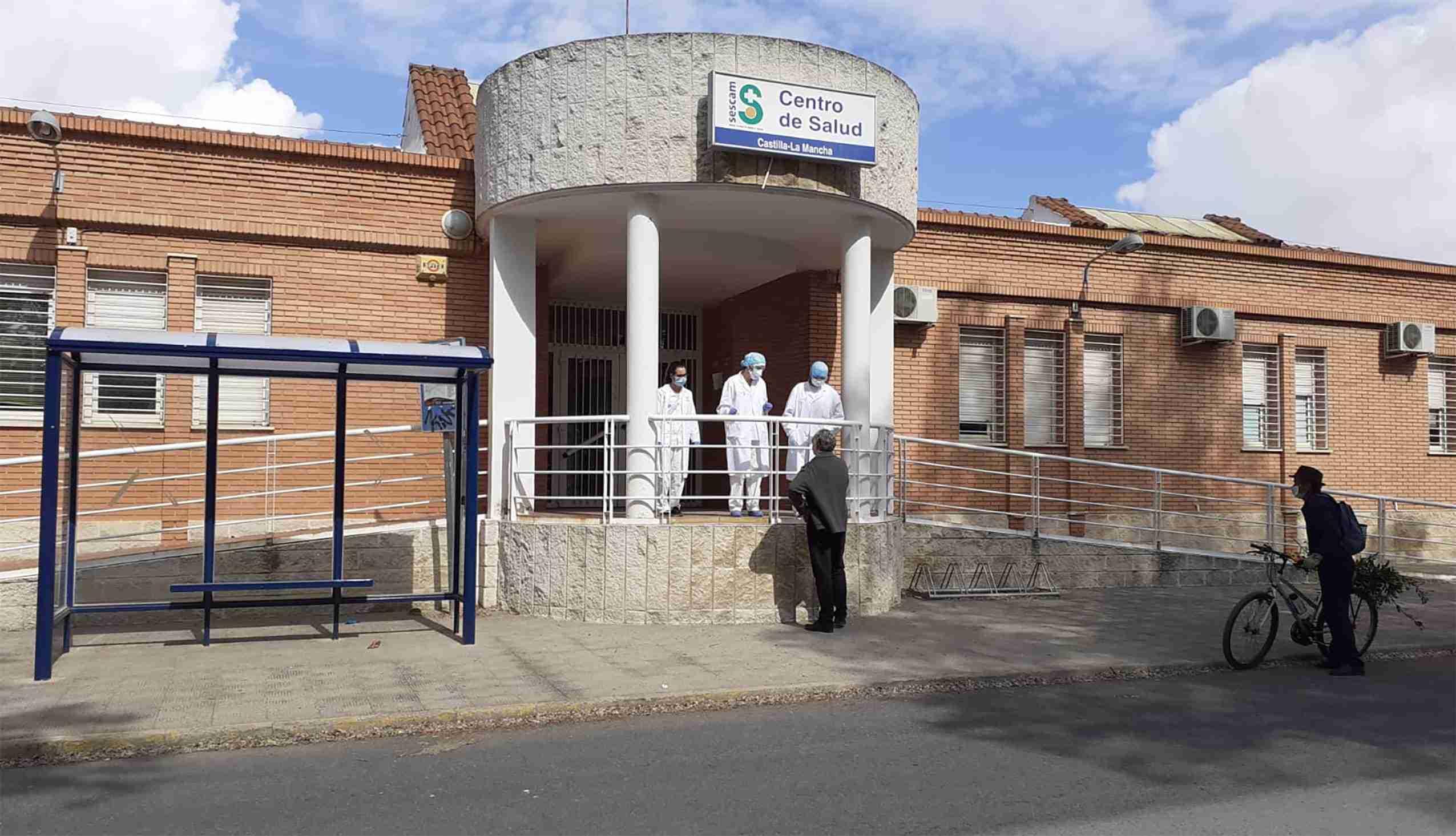 Centro de Salud Tomelloso 2 reabre hoy sus puertas para reforzar la atención sanitaria a los pacientes con coronavirus 5