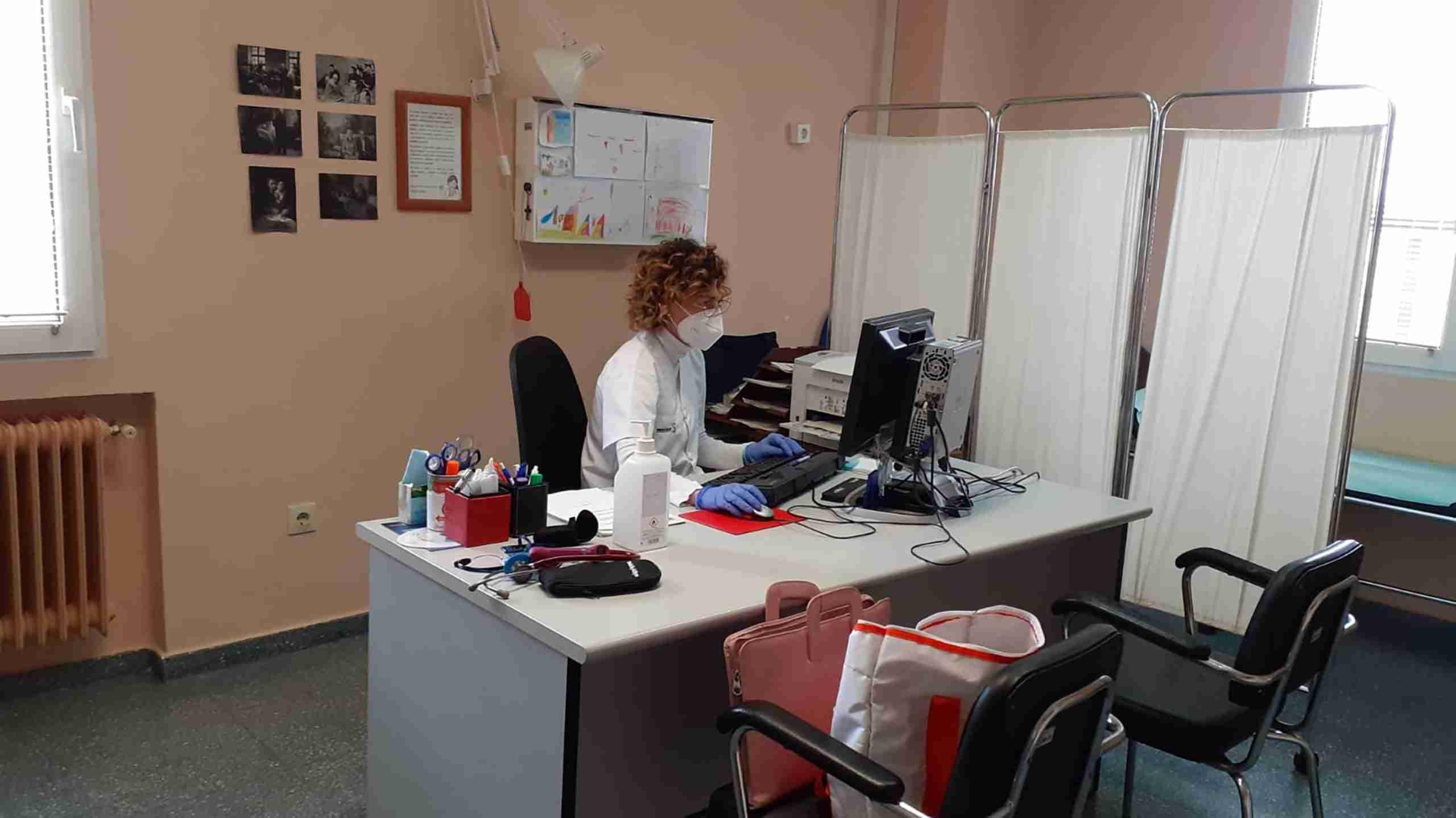 Centro de Salud Tomelloso 2 reabre hoy sus puertas para reforzar la atención sanitaria a los pacientes con coronavirus 6