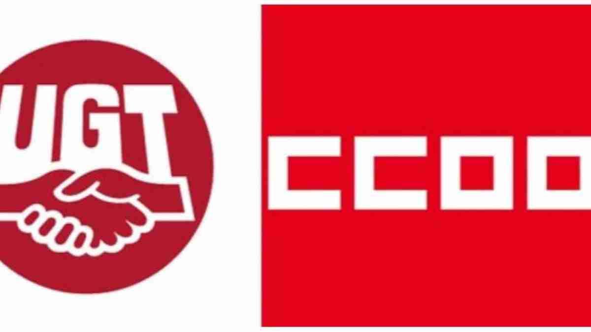 UGT CCOO denuncian contagios en plantilla de correos de clm