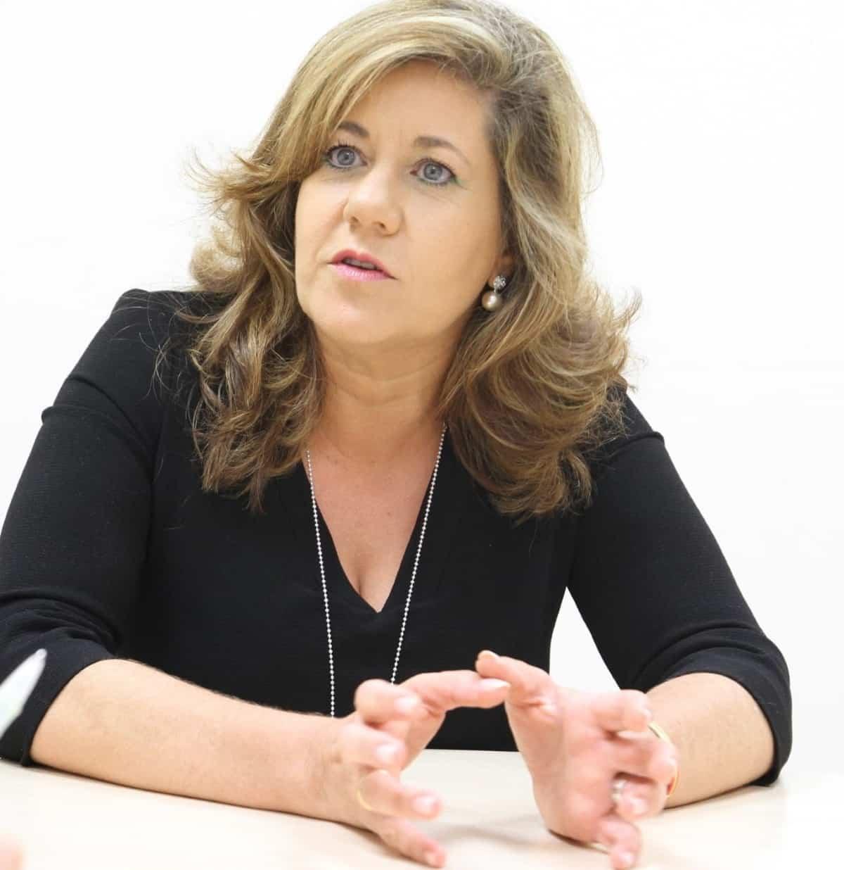alcaldesa de torralba de calatrava medidas ante consecuencias de la pandemia