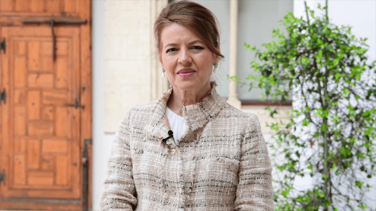 aurelia sanchez informa sobre subvencion excepcional para centros de menores de clm