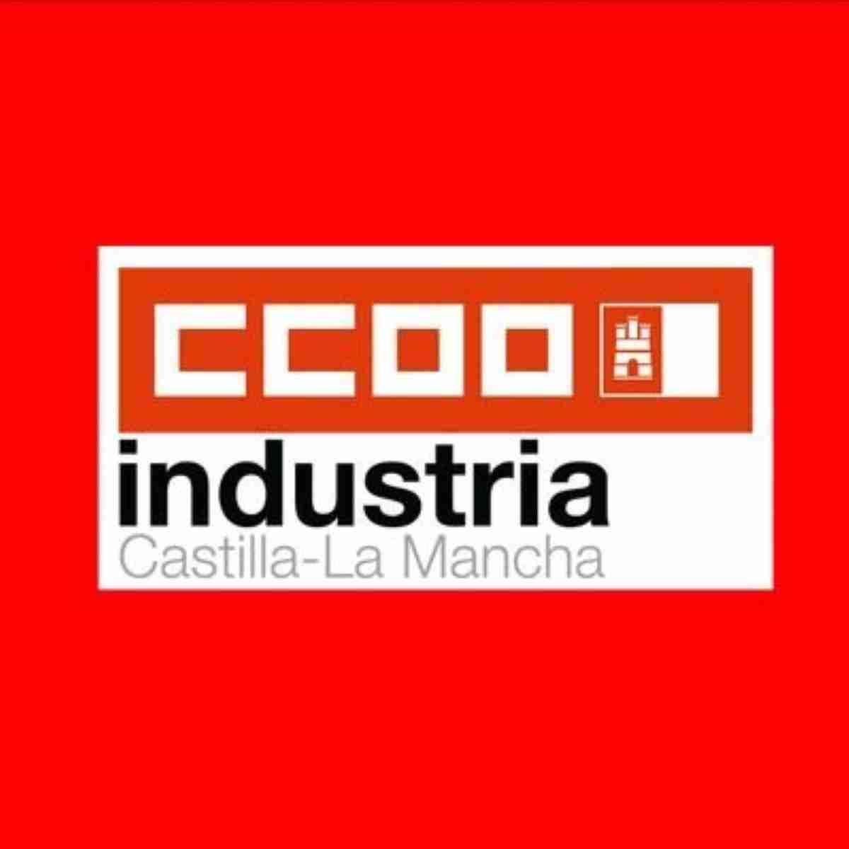 ccoo industria clm personas que trabajan en empresas del sector energetico