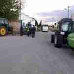 Quintanar continúa con el baldeo de calles para desinfectar con hipoclorito de sodio 5