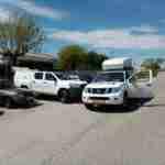 Geacam refuerza el trabajo de Protección Civil en las residencias de ancianos del municipio 7