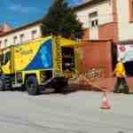 Geacam refuerza el trabajo de Protección Civil en las residencias de ancianos del municipio 5
