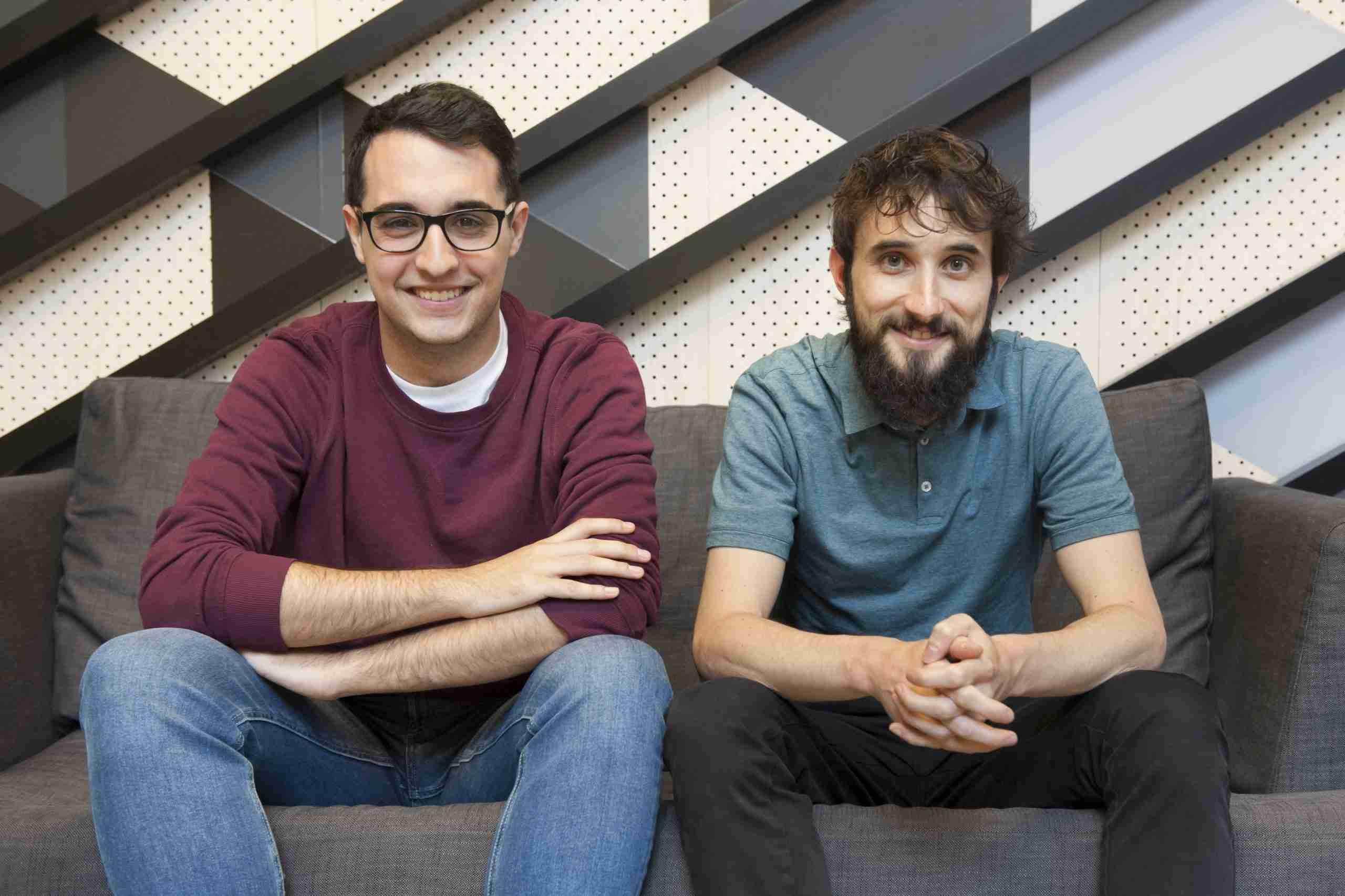 El manchego David Carrero invierte con Automattic, creadores de WordPress.com, en la plataforma Frontity 6