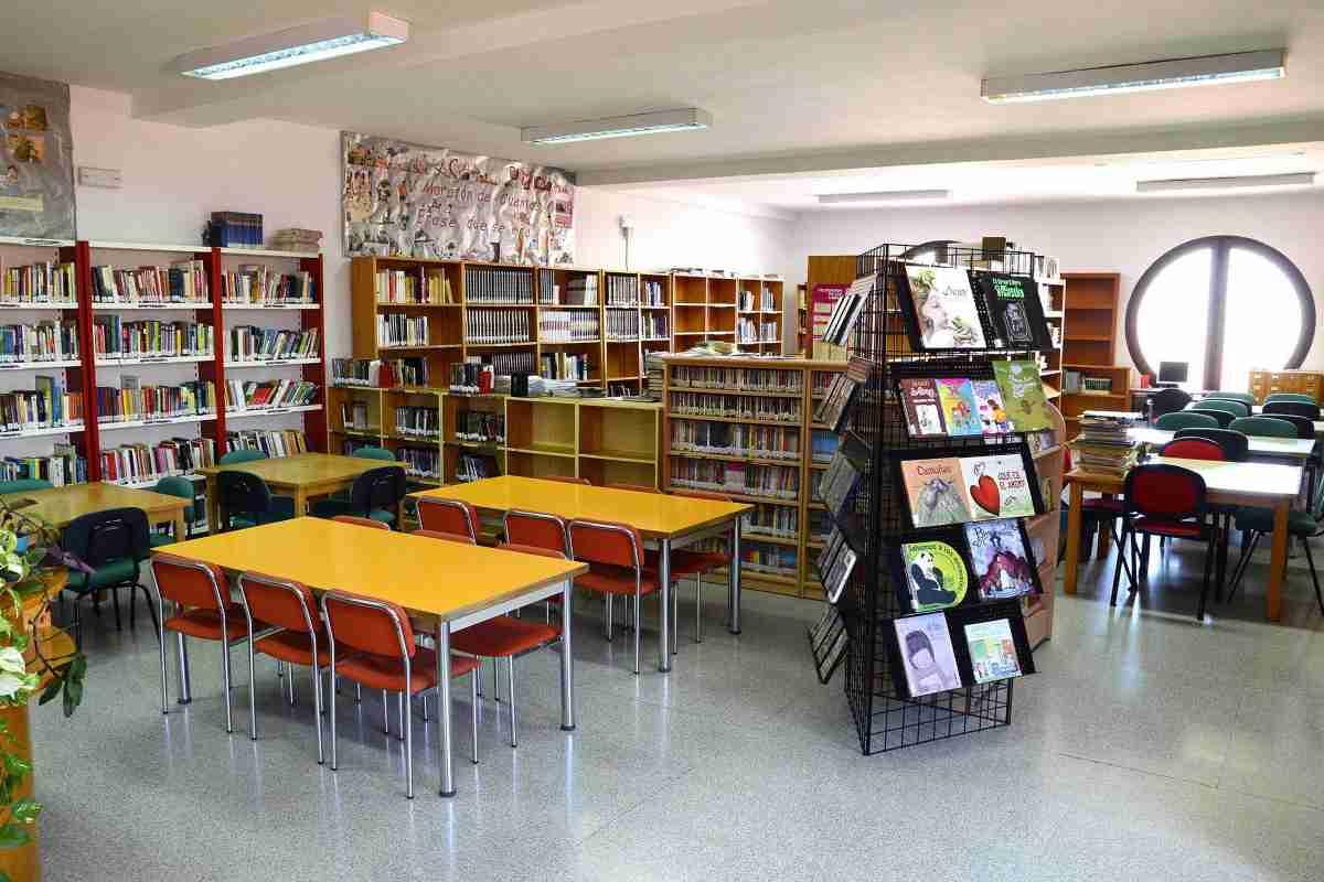 iniciativa lecturas para quedarse en casa de la biblioteca municipal de argamasilla del alba