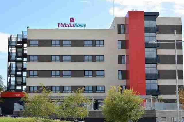 CCOO de Toledo intensifica su presencia en las residencias de mayores para atención, asesoramiento y recepción de demandas de las plantillas 1