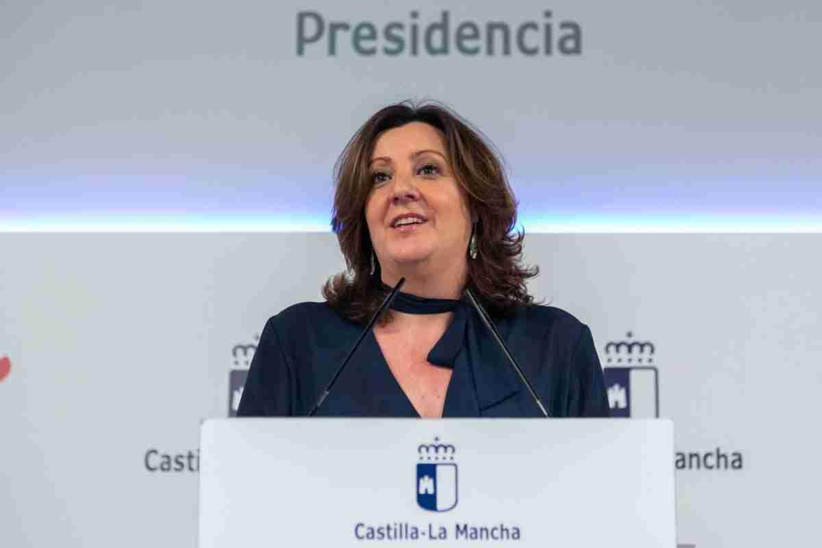 patricia franco se refiere al plan de seguridad para apertura de comercios