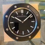 Sorteo Solidario de relojes de pared homenaje a relojes de pulsera 1