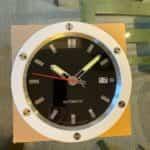 Sorteo Solidario de relojes de pared homenaje a relojes de pulsera 2