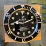 Sorteo Solidario de relojes de pared homenaje a relojes de pulsera 4