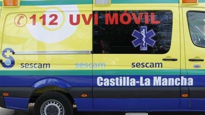 CCOO insta al SESCAM para que intervenga las contratas de Transporte Sanitario y garantizar la viabilidad del servicio y la salud de los prestadores 1