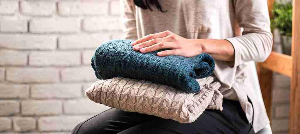 Consejos para guardar la ropa de invierno de forma correcta 3