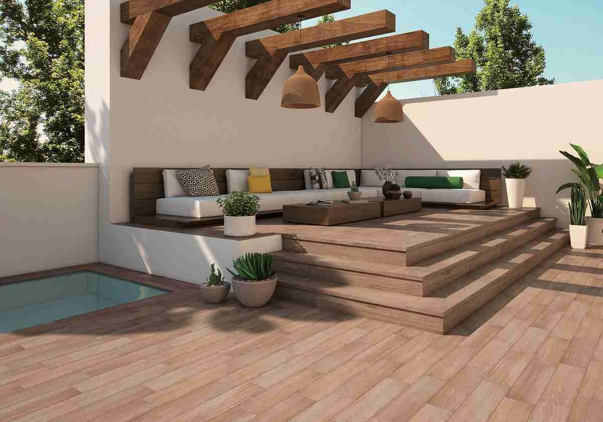 Balcones, terrazas y jardines, valor añadido para nuestros hogares 4