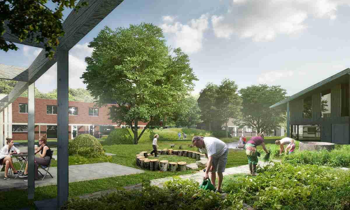 Descubre las ventajas de vivir en una comunidad sostenible 6