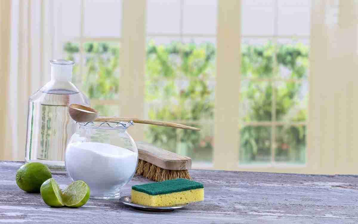 Limpieza ecológica: descubre todas sus ventajas 17