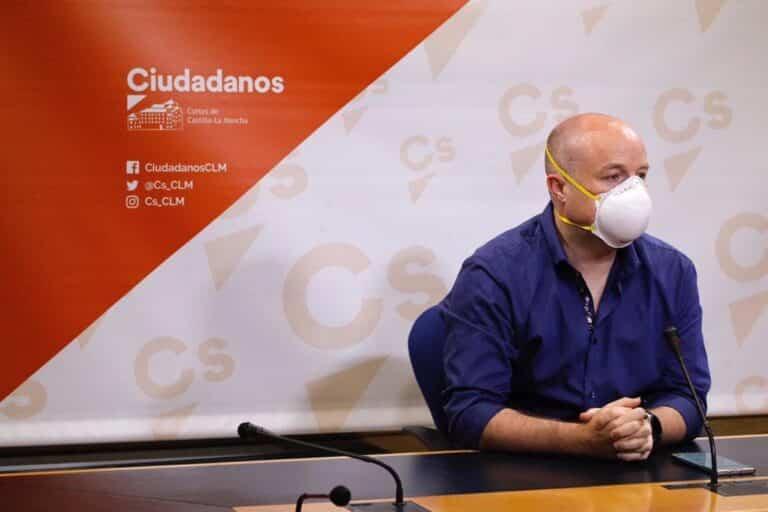 Ciudadanos compromete a la Junta a aumentar un 40% el presupuesto de ayudas a autónomos