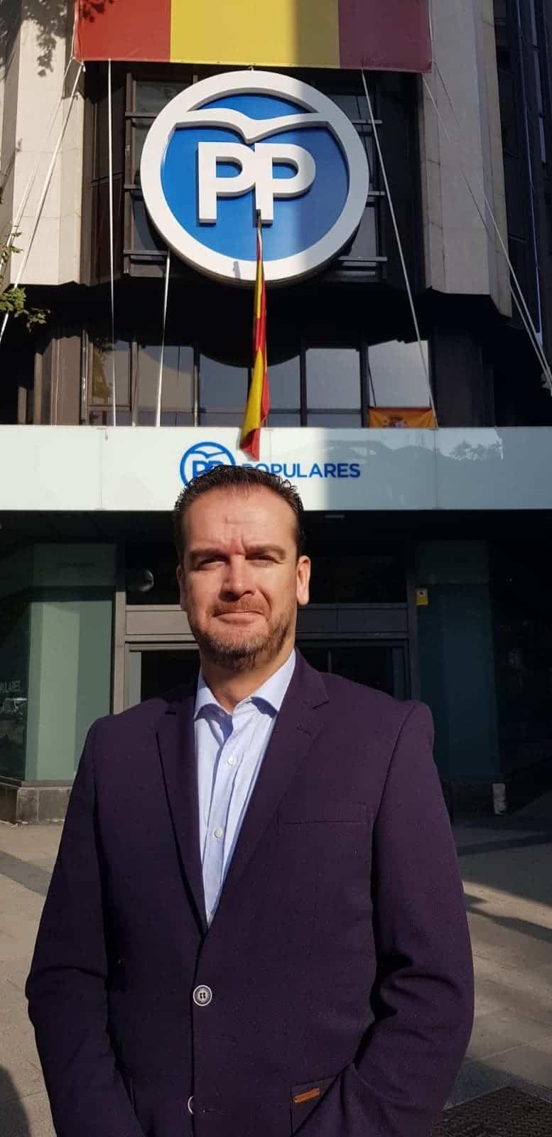 La corriente crítica del PP pide la fase uno para toda Castilla-La Mancha 1