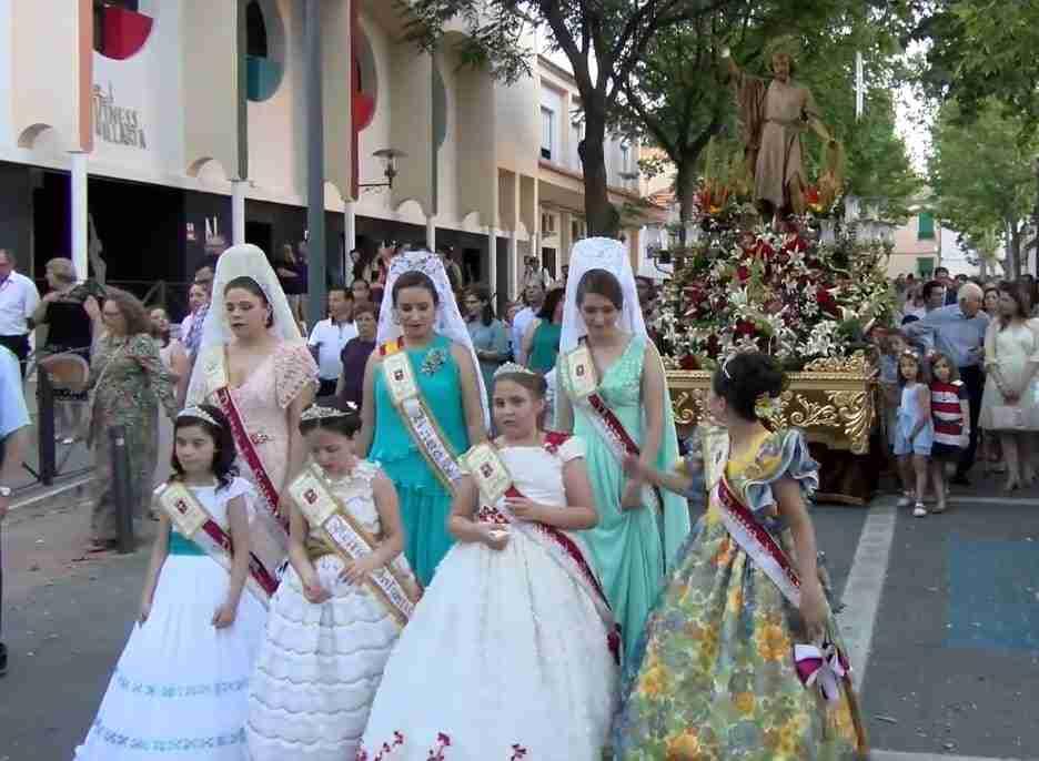 Villarta suspende sus fiestas patronales en honor a San Juan y destinará su presupuesto a la reactivación económica del municipio 6