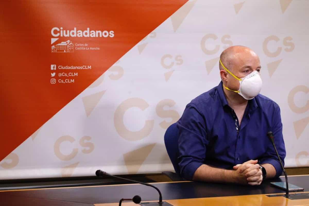 alejandro Cs informa que Cs logra que la junta aumente ayudas a autonomos