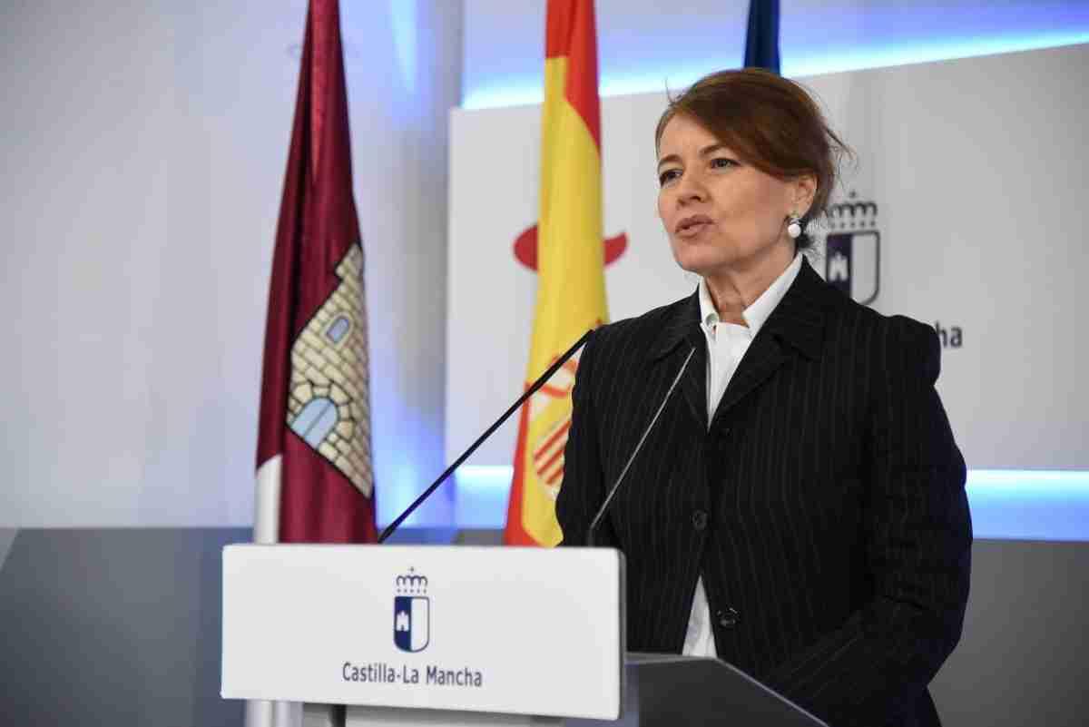 aurelia sanchez informa sobre decreto de ayudas de emergencia excepcional