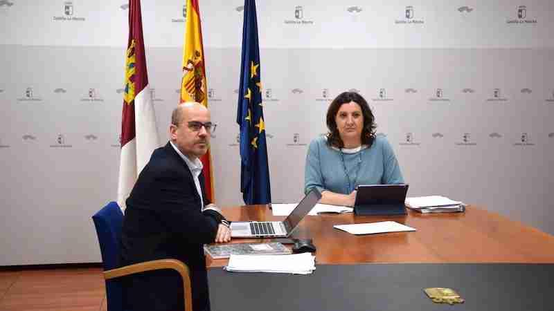 El Gobierno regional propone la aprobación de ayudas por más de 27,5 millones de euros para inversión e innovación en Castilla-La Mancha 1