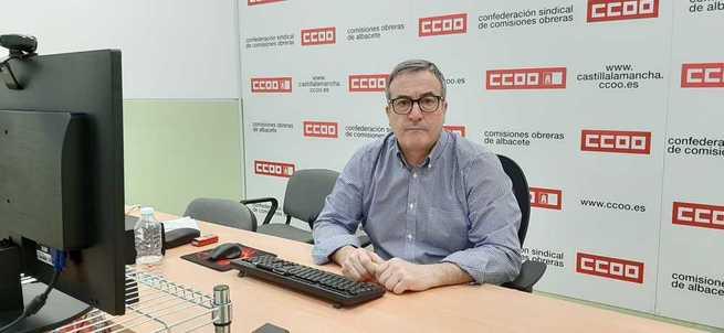 """CCOO-Industria CLM sostuvo que """"se han puesto los medios para que no falte mano de obra para las campañas agrícolas de este año"""" 1"""