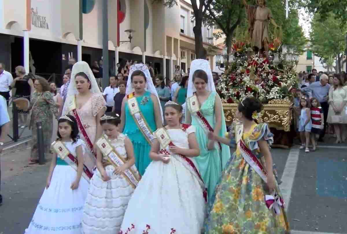 canceladas fiestas de san juan en villarta de san juan