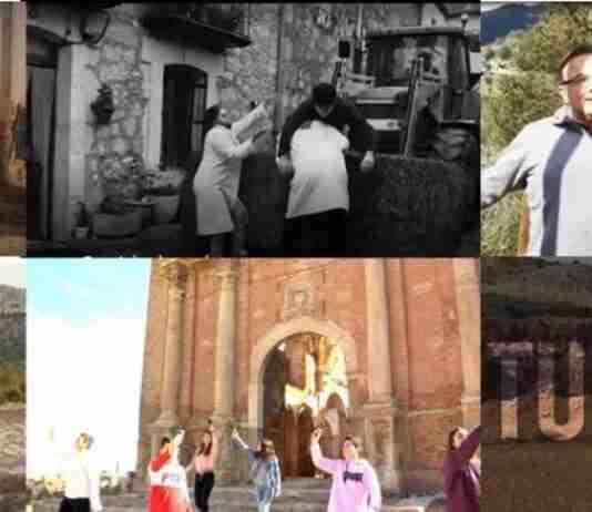 concurso de cine de eurona sobre la espana vaciada
