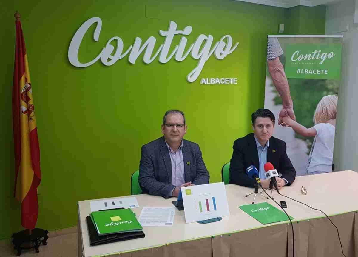 """CONTIGO le reprochó a García-Page """"falta de compromiso"""" con los autónomos de CLM 1"""