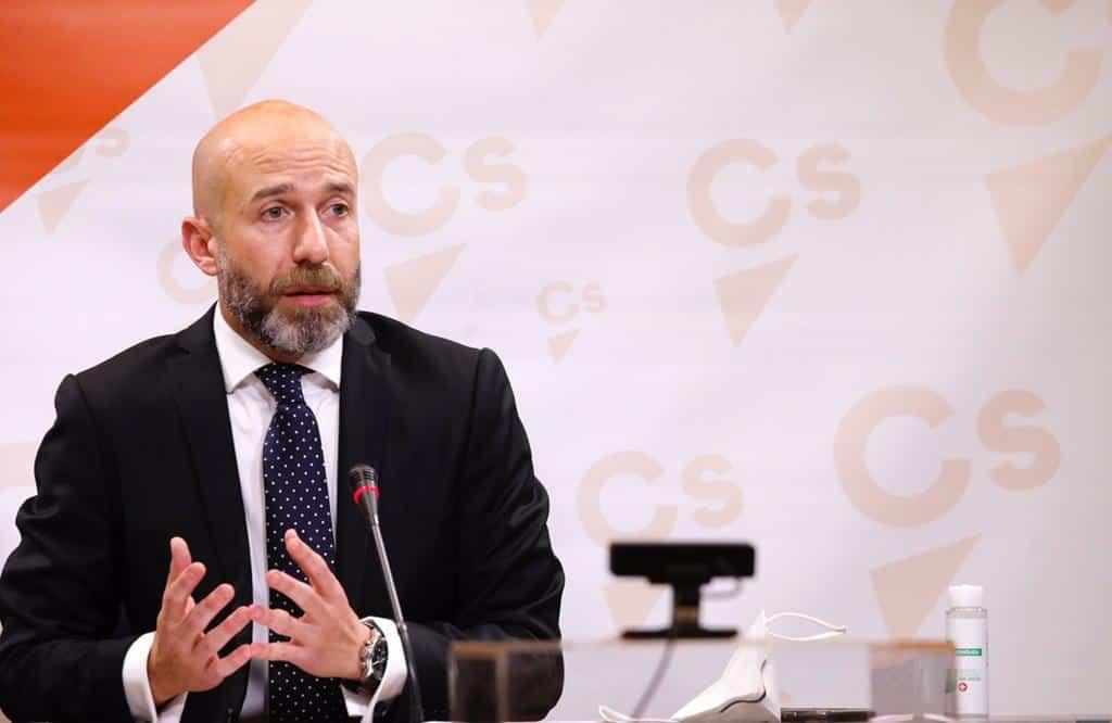 Ciudadanos: el presupuesto 2020 tiene que destinarse a sostener el tejido empresarial y la caída libre de empleos en Castilla-La Mancha 1