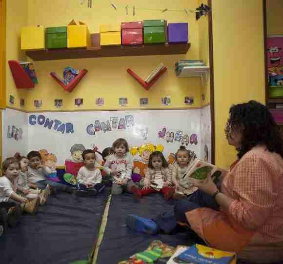 Los responsables de escuelas privadas acompañan la decisión del Gobierno regional de no reabrir las escuelas infantiles de 0 a 6 años 1
