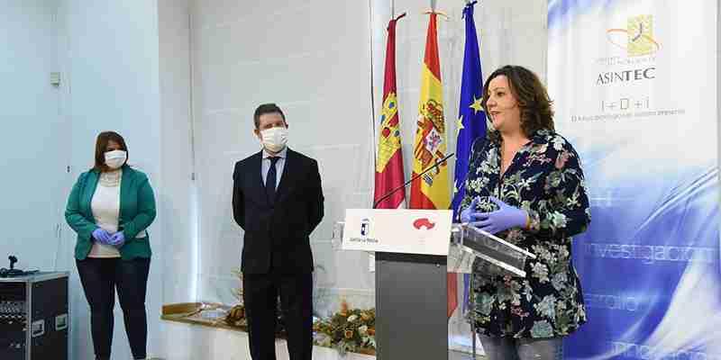 Se suman 120 proveedores cualificados al Marketplace del Centro de Operaciones COVID-19, la mitad son empresas de Castilla-La Mancha 1