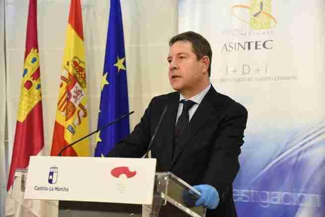 García-Page trabaja en un Plan Extraordinario de 14 millones de euros para cubrir las necesidades esenciales de población vulnerable 1