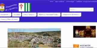 nueva web ayuntamiento carrizosa